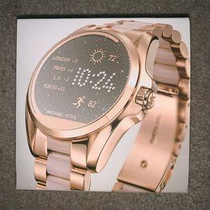 Michael Kors (Access) Smart Watch